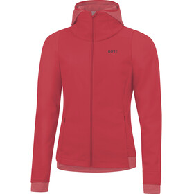 GORE WEAR R3 Windstopper - Veste course à pied Femme - rose